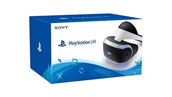 Playstation VR. Photo 0