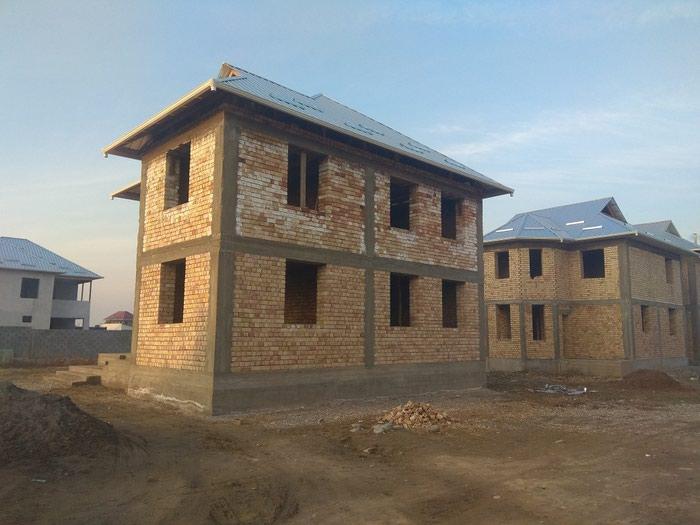 Продается 2 этажный дом город Ош кыргызчек ориентир Жаныш Байыш кафе. Photo 0