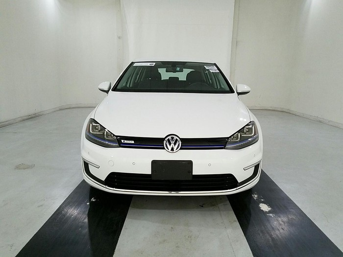 Volkswagen 2017. Photo 1