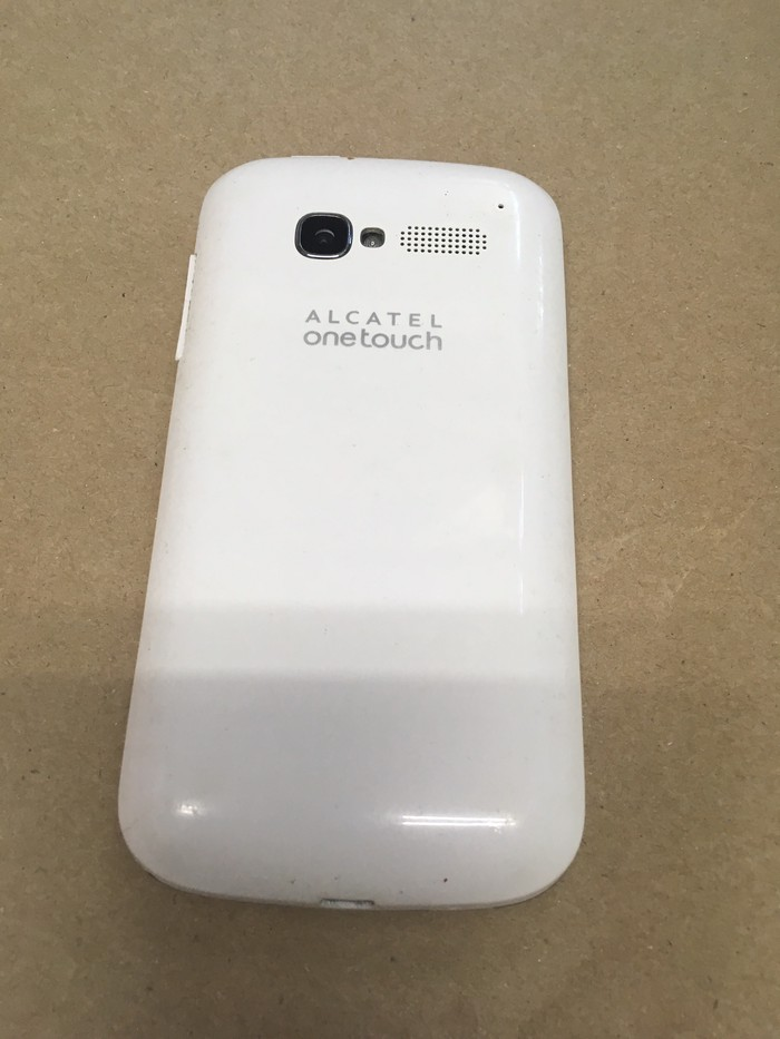 Alcatel one touch 5036x