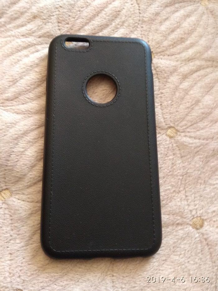 Apple iPhone 6-6s чехол. Photo 1
