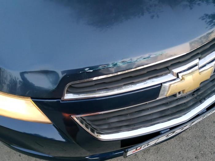 Chevrolet Cruze 2011. Photo 6