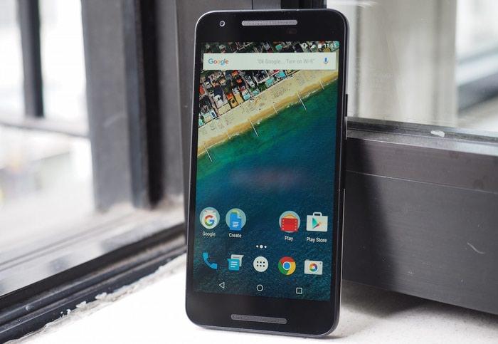 Google Nexus 5X 32Gb. Состояние идеальное. Полный комплект.. Photo 0