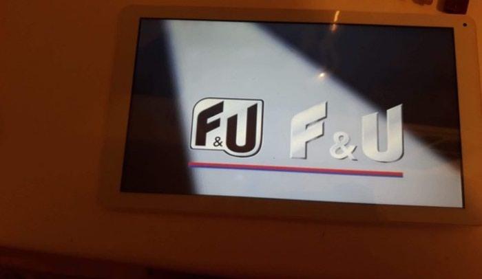 Tablet 10.1 intses f&u σε καλή κατάσταση τιμή συζητήσιμη . Photo 2