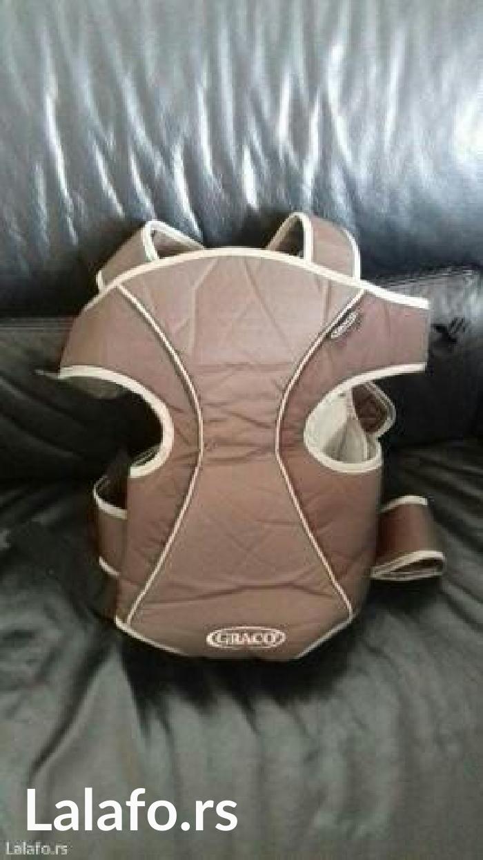 Kengur nosiljka za bebe od 0-10kg - Beograd