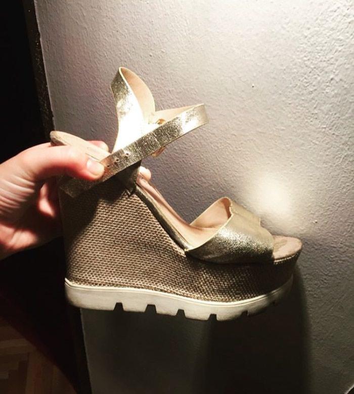 Sandale , 38 br... za samo 1800 dinara JEFTINO. Photo 0