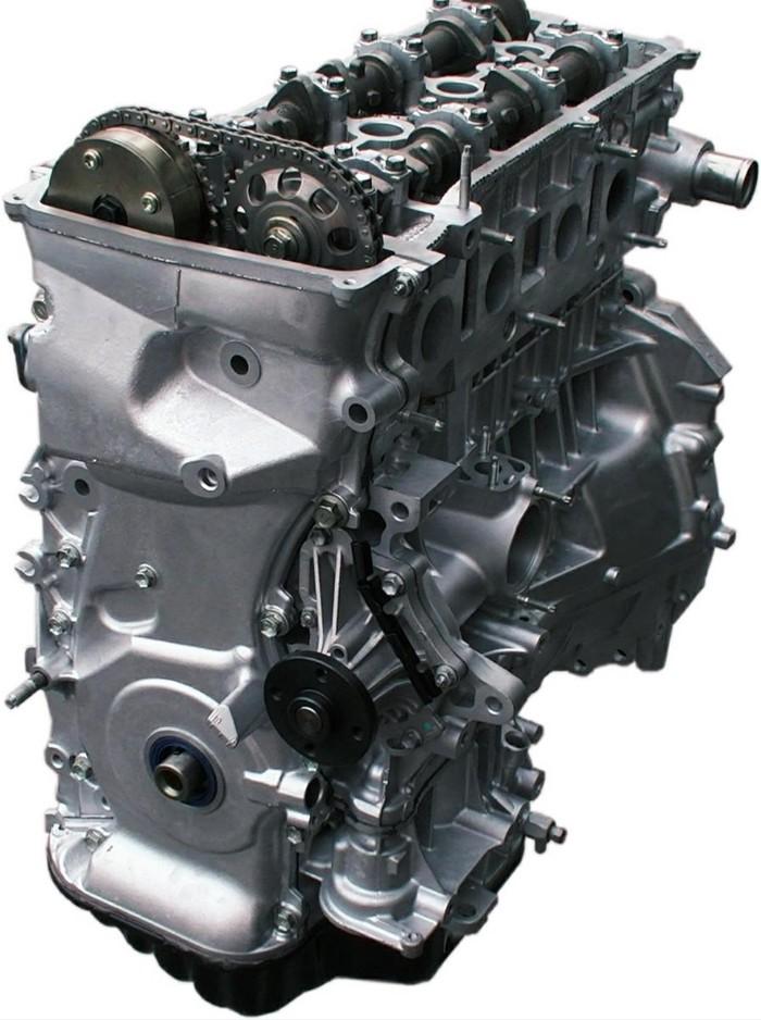 Двигатель 2AZ  2.4 состояние отличное гарантия имеется. Photo 0