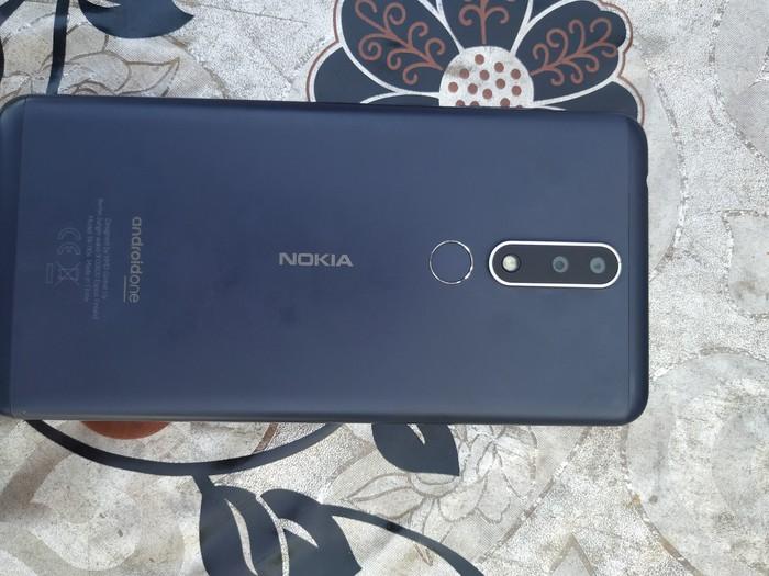 Nokia. Photo 3