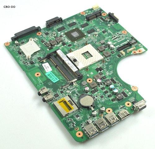 Fujitsu AH532 noutbuku ucun ana karti. Tezedi istifade olunmayib.. Photo 0