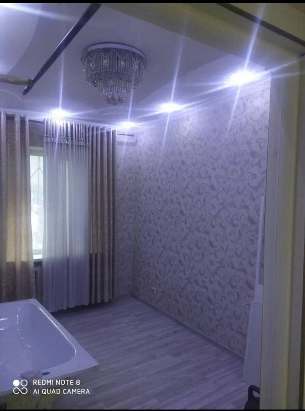 106 серия, 3 комнаты, 70 кв. м Бронированные двери, Неугловая квартира: 106 серия, 3 комнаты, 70 кв. м Бронированные двери, Неугловая квартира