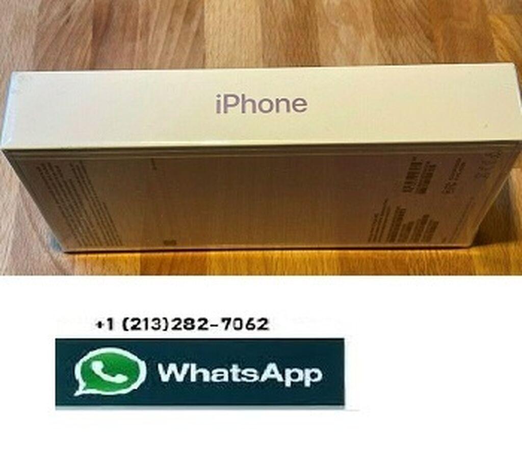 Νέα IPhone 11 Pro Max 256 GB Χρυσός: Νέα IPhone 11 Pro Max 256 GB Χρυσός