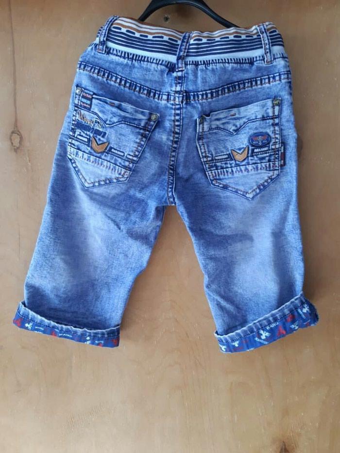 Продаю недорого одежду для мальчика от7-9л в Токмак