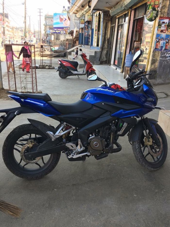 Ride only 6000km Model 2016 As 200   Mbl 9805862823  in Pokhara