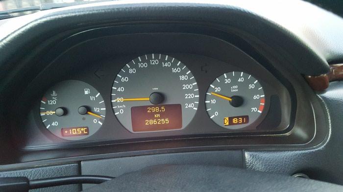 Mercedes-Benz E 240 2000. Photo 0
