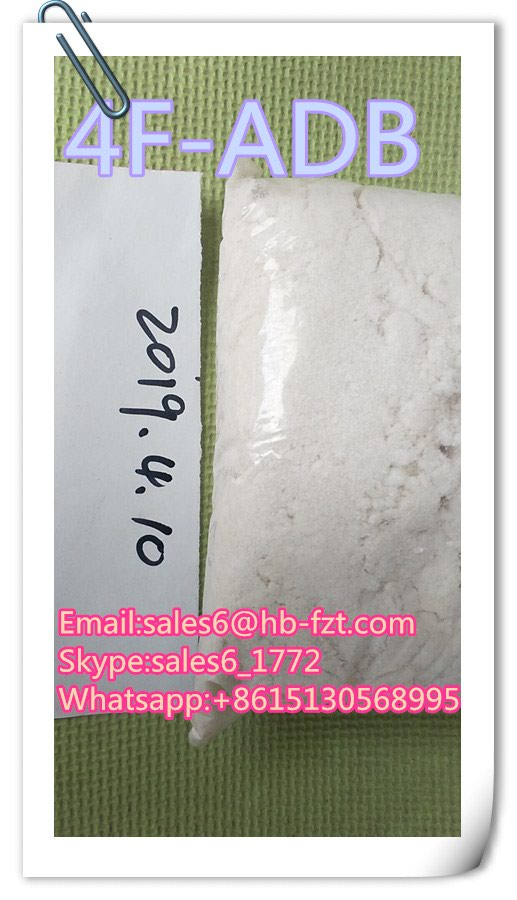 High purity Chinese 4fadb white powder,high quality and best price. Photo 2