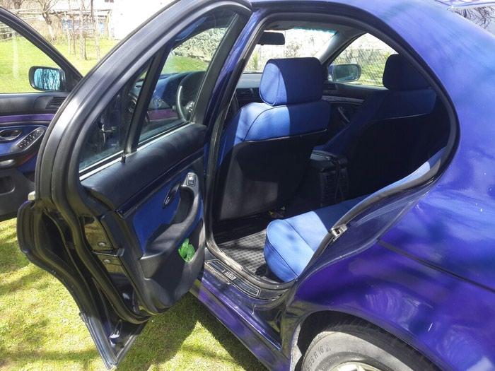 Bakı şəhərində BMW 528 1997