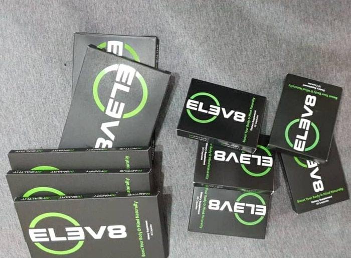 ELEV8!спешите приобрести по низким ценам!клеточное питание. Photo 0