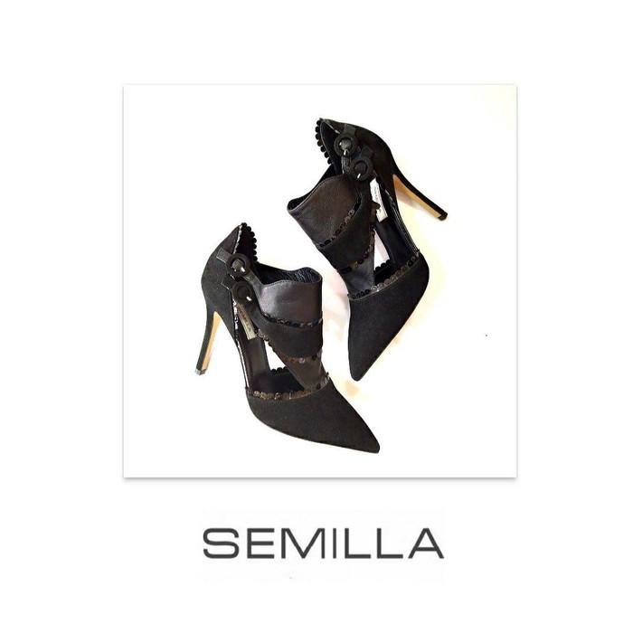 Новые туфли, Италия. 38 размер. они  шикарные!!!!. Photo 0