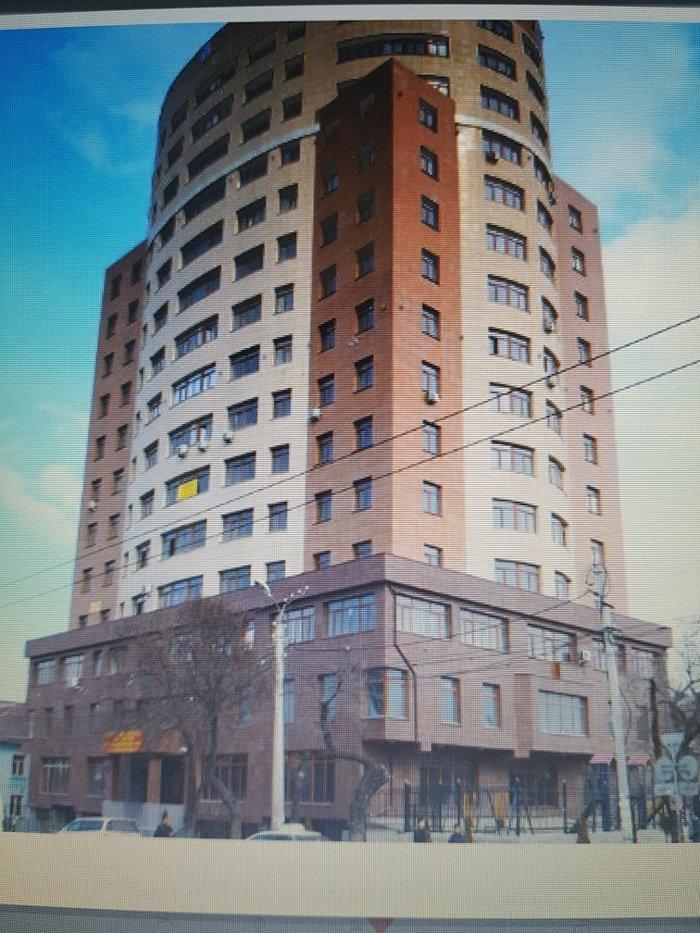 3 кв. элит. 92. 5кв. м с ремонтом в Бишкек