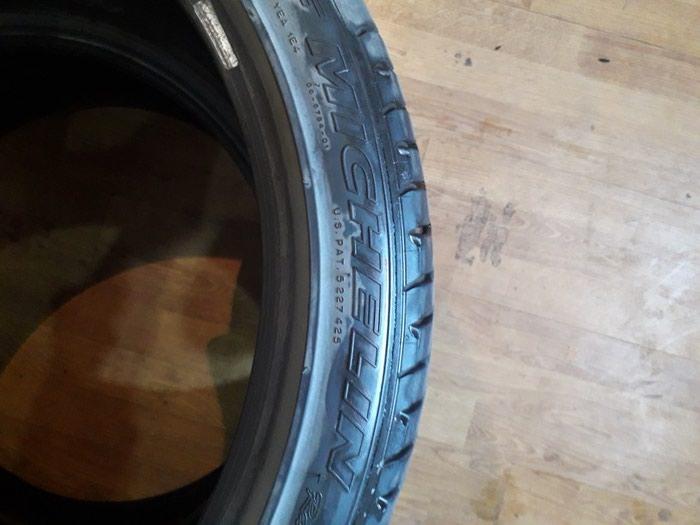 245.40R20 Michelin..super vezyetde..cutu 150 manat.. Photo 2
