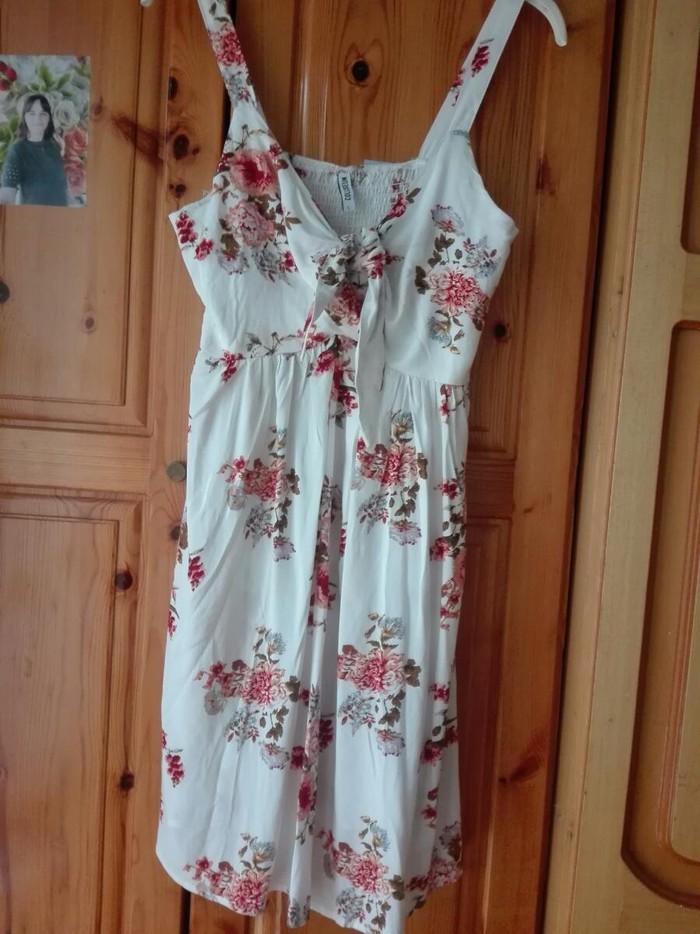 Καλοκαιρινό φόρεμα νούμερο (L)