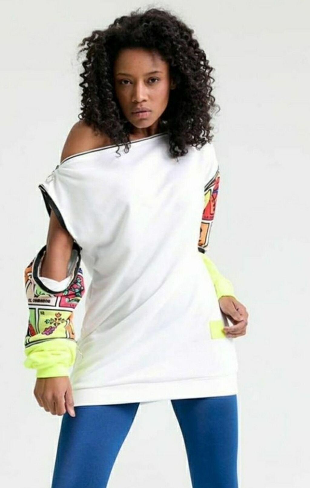 Ženske majice - Beograd: Majica dux novo turska