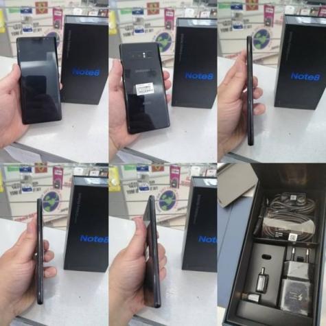 Μεταχειρισμένο Samsung 64 GB μαύρος. Photo 0