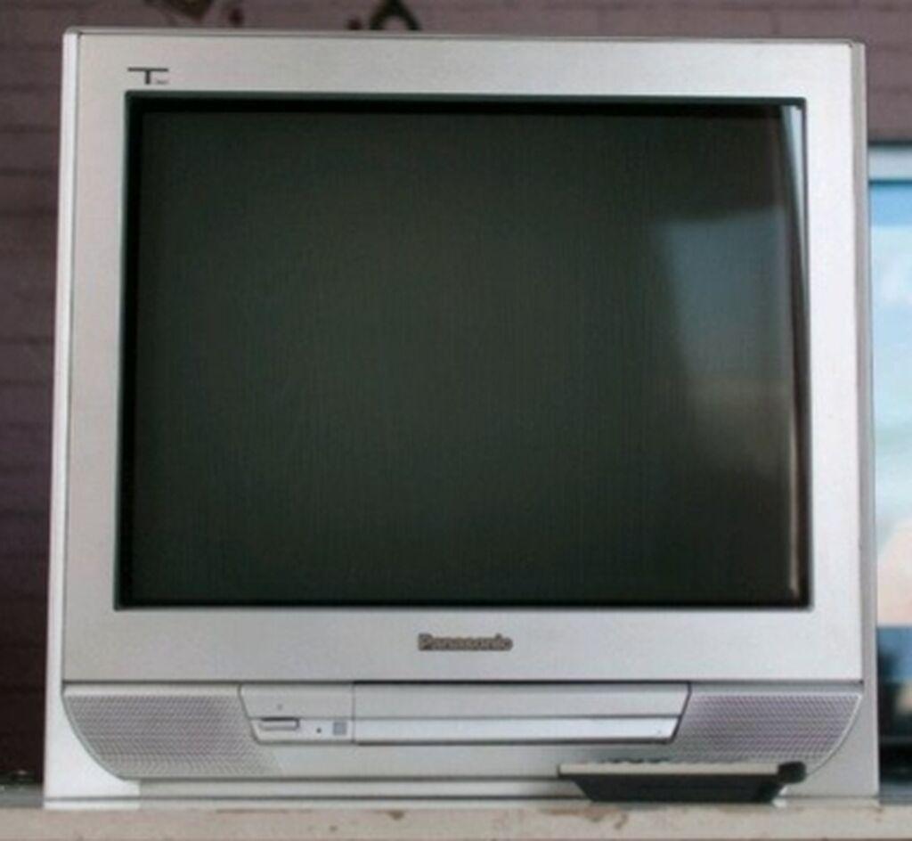 Отличный Телевизор Panasonic Tau TX-29P90T б/у, в хорошем рабочем: Отличный Телевизор Panasonic Tau TX-29P90T б/у, в хорошем рабочем