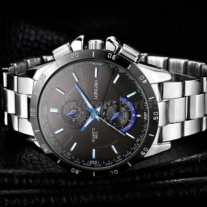 Ρολόγια αναλογικά. Photo 0