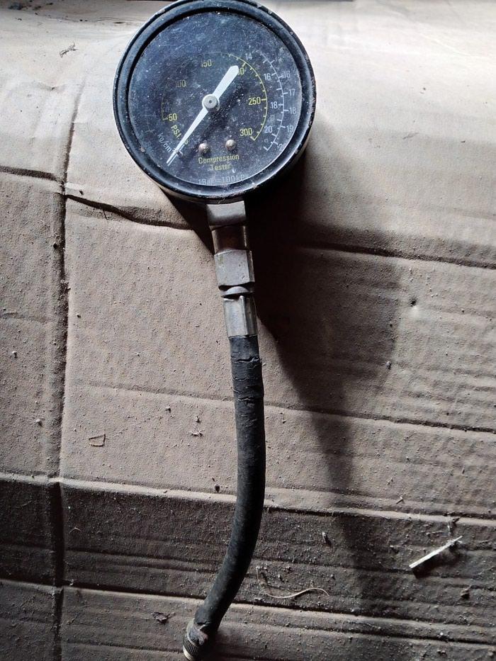 Merač kompresije motora.. Photo 2