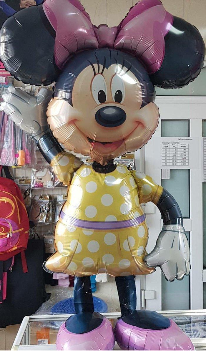 Весёлый клоун из шаров.. Photo 5