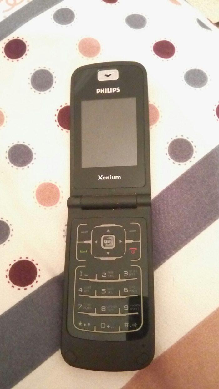 Г.Ош продам PHILIPS CT9A9R телефон рабочий. нужно найти зарядка.. Photo 2
