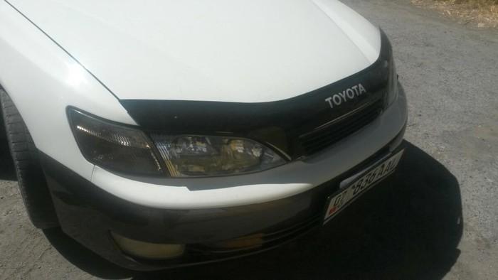 Toyota Windom 1998. Photo 5