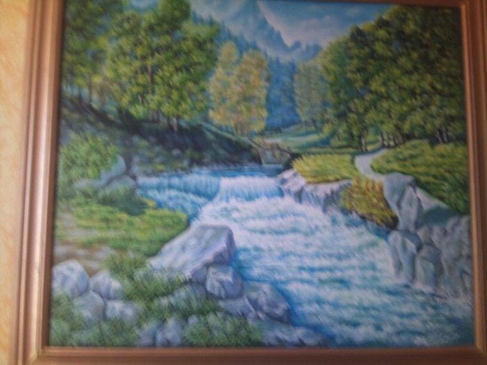 Продаю своих картины. Photo 4