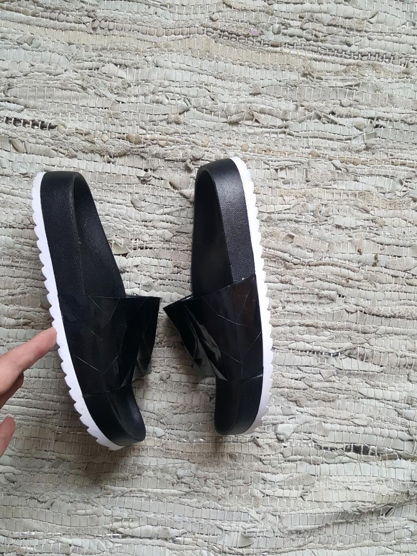 Blue fin papuce 36 iz inostranstva