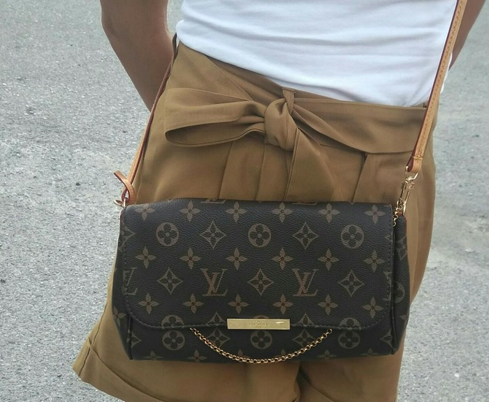 Τσάντα Louis Vuitton