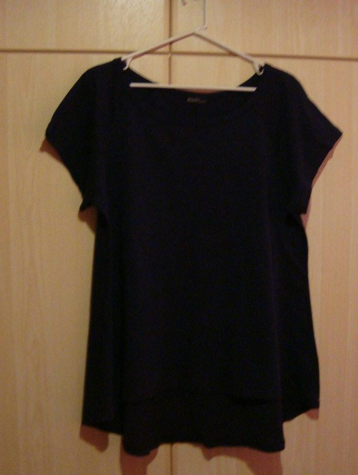 Μπλούζες, μπλε : XL/XXL, αφόρετες **10€ και οι δυο** (κωδ. 127). Photo 1