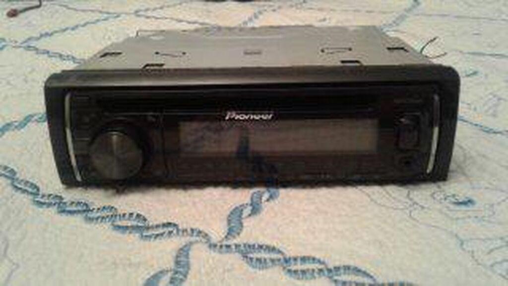 Магнитофон пионер3 3рабочий или обмен на телефон