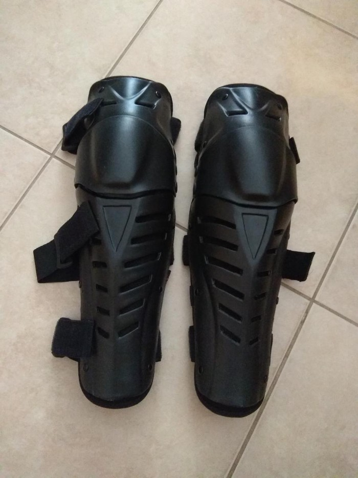 Άλλες μοτοσυκλέτες και σκούτερ - Περιφερειακή ενότητα Θεσσαλονίκης: Προστατευτικά ποδιών για μοτοσυκλέτα