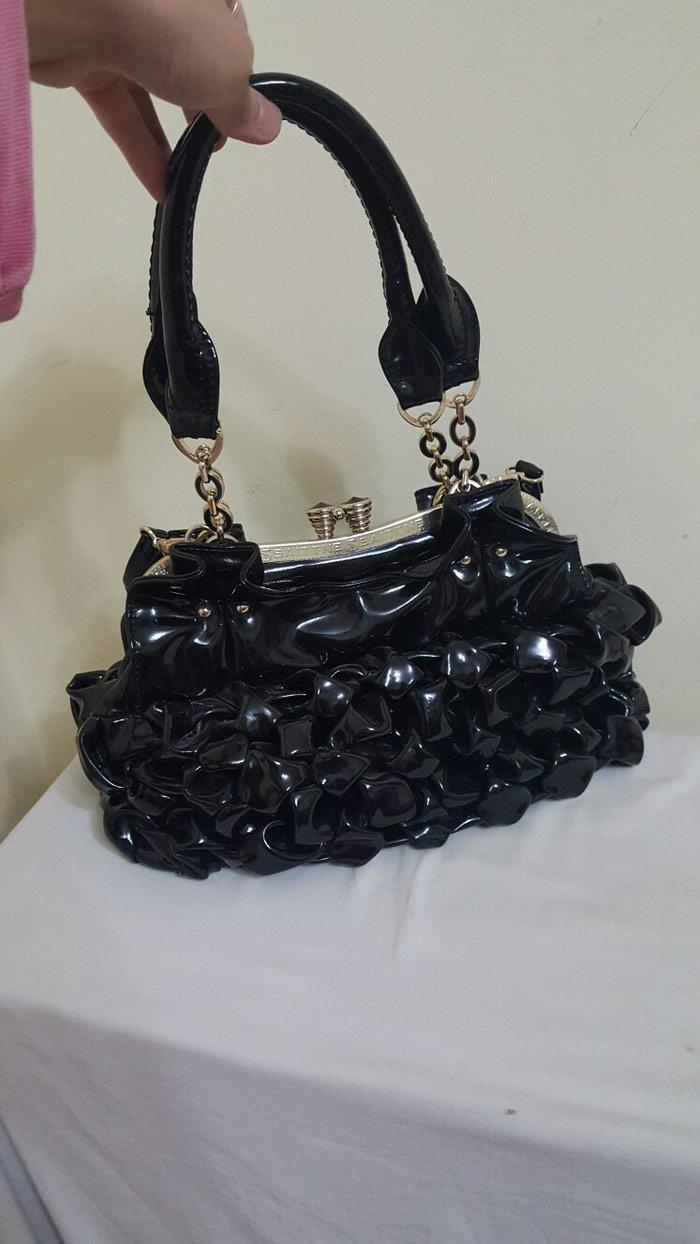 Женская сумка. Photo 0