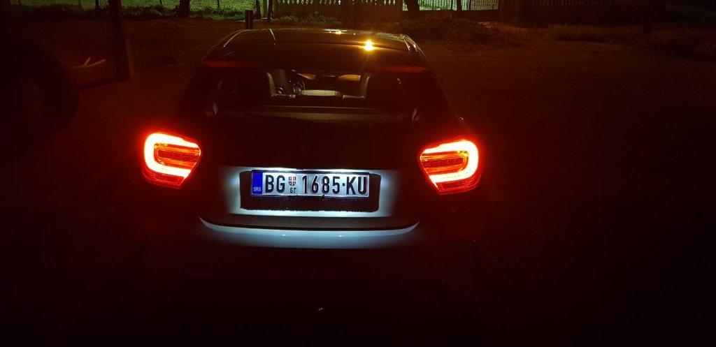 Mercedes-Benz A-class 1.8 l. 2013 | 194000 km
