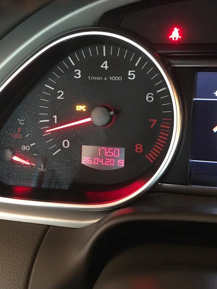 Audi Q7 2008. Photo 8