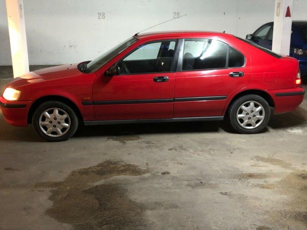 Honda Civic 1.4 l. 2000 | 85000 km