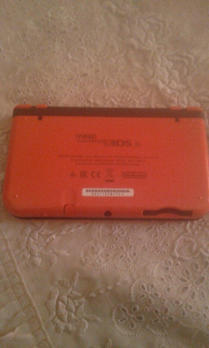 Nitendo 3DS LX NEW ολοκαίνουριο στο κουτί του με πένα και 4 κάσετες Su. Photo 2