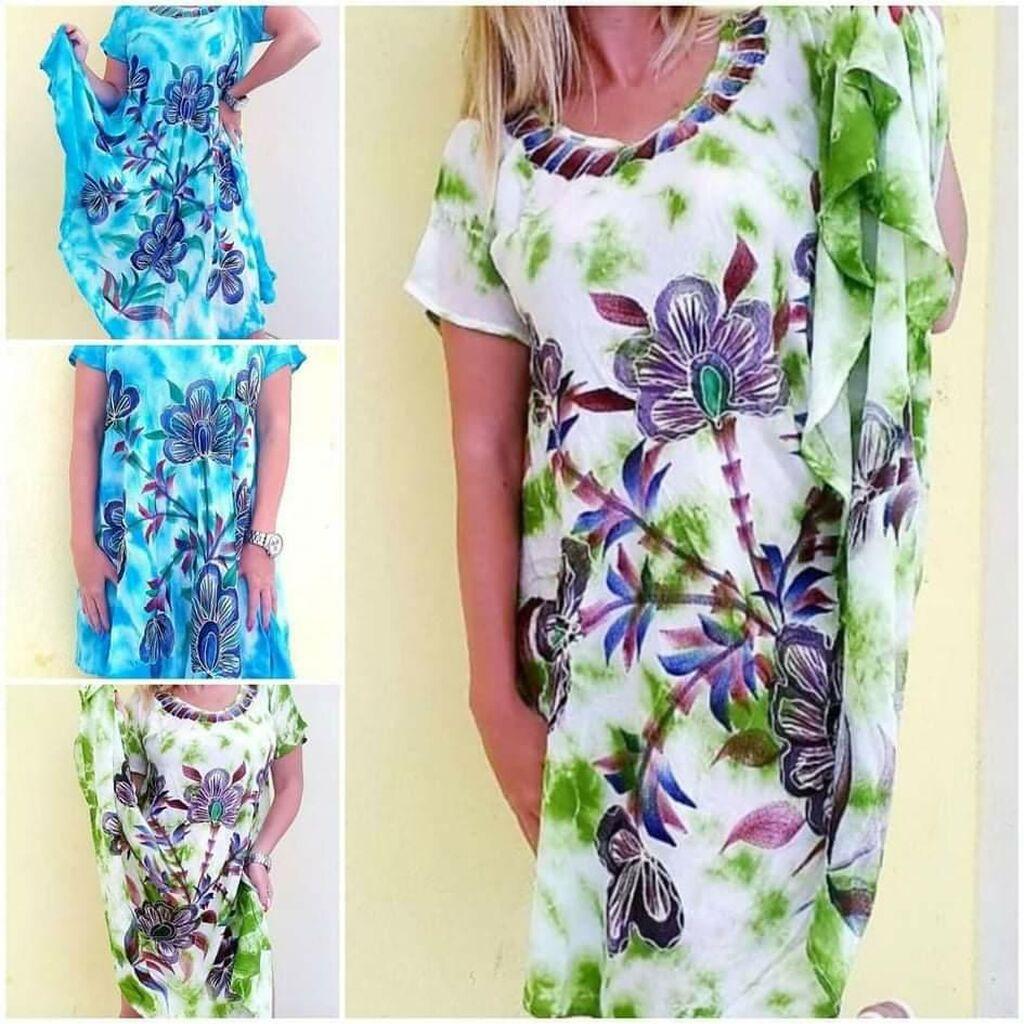Indijske haljine  Cena 2000 din