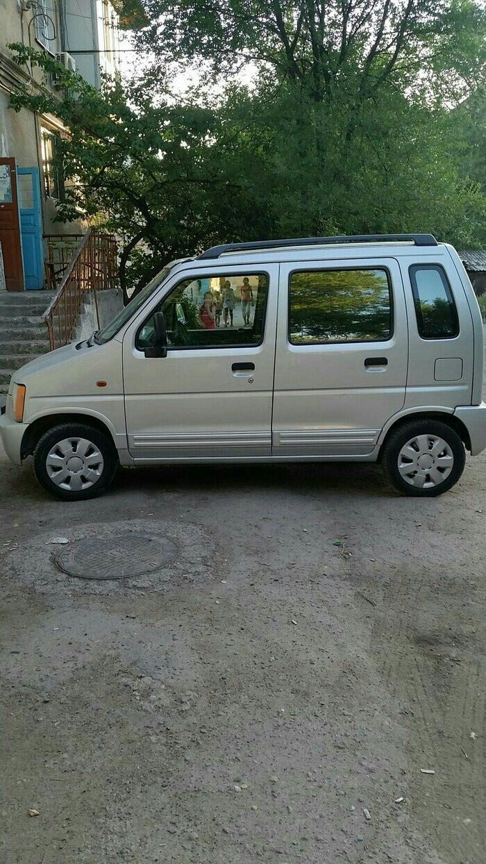 Suzuki Wagon R 1999 в Токмак