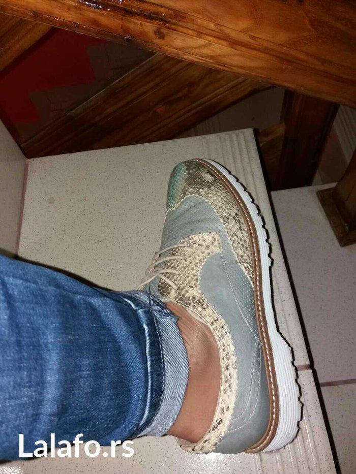 Cipele - zumbane, oksfordice kako ih vec zovete