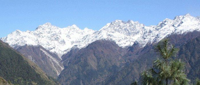 Nepal Trekking is the fabulous hiking trip to the Nepal Himalaya. in Kathmandu