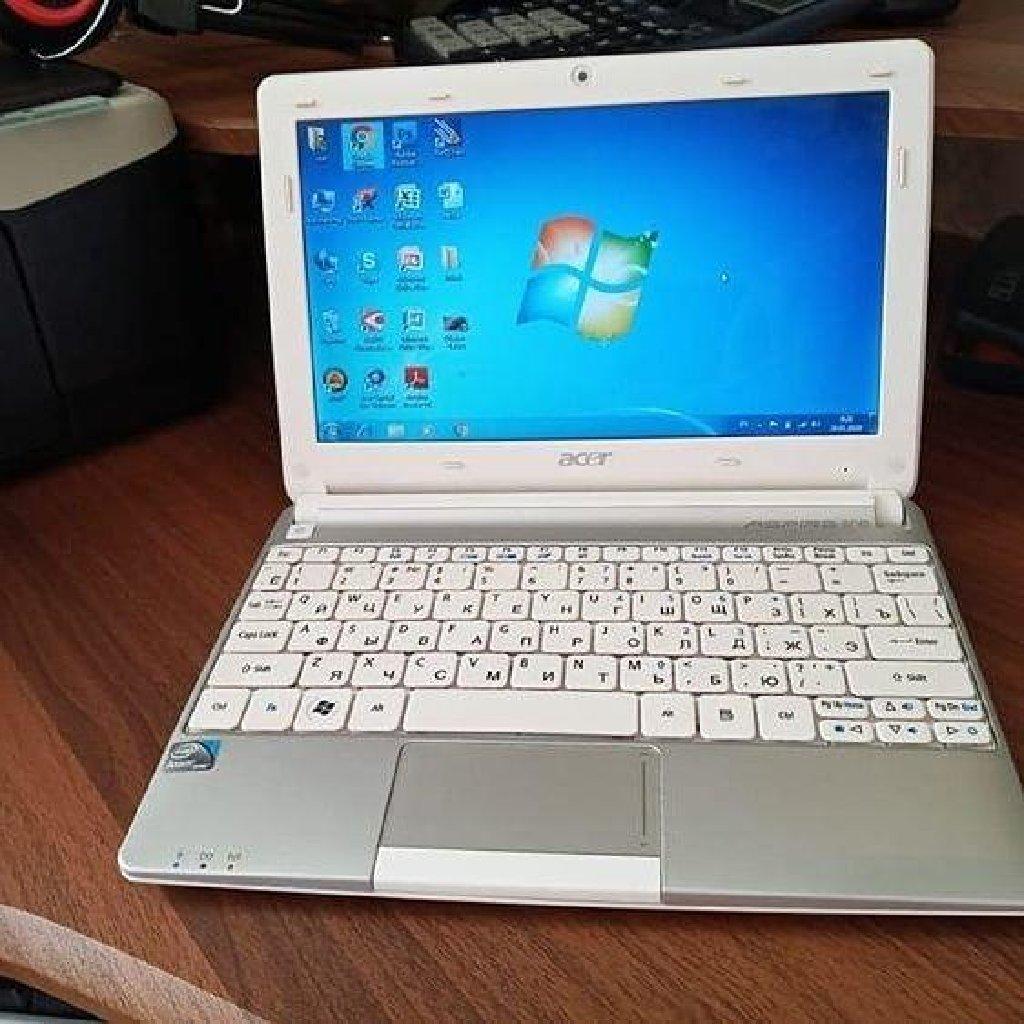 Netbuk Acer ASPIRE one