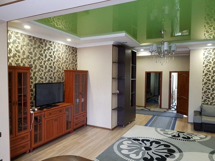 Продам квартиру 3-х комнатную в среднем джале с мебелью. Photo 1